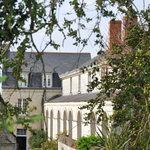 Manoir de Boisairault