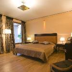 presindental suite
