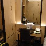 Twin room view 3