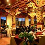 Grand Dragon Restaurant