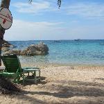 Jansom Bay