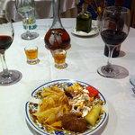 Meson-Restaurante El Lomo