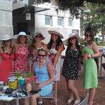 Savannah Fun Tours Foto