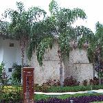 Laguna Villa - four units per villa