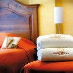 Hotel Cordillera Real
