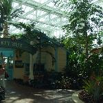Atrium/Key West