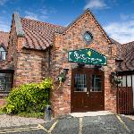 The Pear Tree Inn Hotel