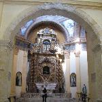 retablo in legno