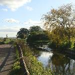 The Canal Walk