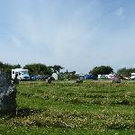 stone circle field