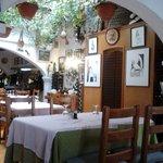 Photo de Restaurante Sa Prensa