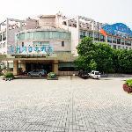 Photo de Wanzhou International Hotel