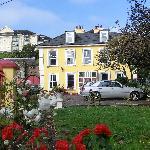view of Avonmore House