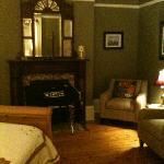 Foto de At Wit's Inn