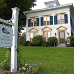 The Sachem Farmhouse B&B
