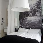 Chambre no 15