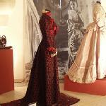 Particolare interno del Museo del Costume - Scicli