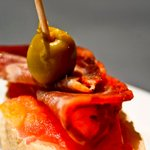 pintxo of lomo