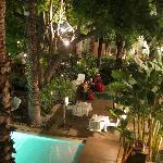 Foto van Les Jardins de la Medina