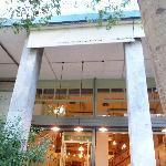 Restaurant Tzitzikas kai Mermigas