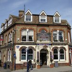 The Duke Of Cumberland Hotel, Whitstable