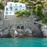 Our dream villa
