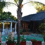 Foto Sun Bell Lodge