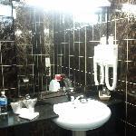 Bathroom in room#205