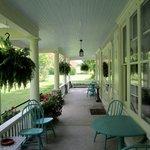 Wonderful Porch