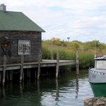Fish Town Leland