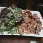 Bild från Koji Japanese Sushi Bar