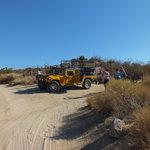 Foto di Adventure Hummer Tours