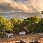 Jackalope's View Foto