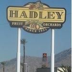 ‪Hadley Fruit Orchards‬