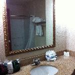 Photo de BEST WESTERN Granbury Inn & Suites