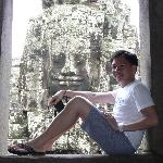 Creative shot from BAyon