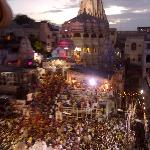 janmashtmi festival