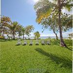 Lawn Chairs, ocean View