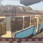 Zugpitze train