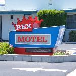 Rex Sign