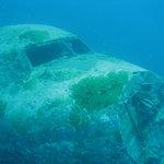 Sonesta Plane Wreck