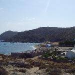 Weg Agrari Beach