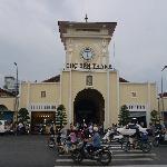 fachada del mercado