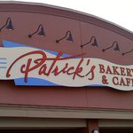 Patrick's French Bakery & Cafe