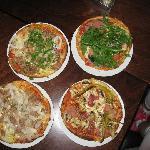 Pizza :)))