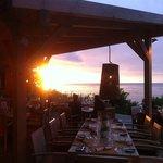 Deck Reastaurant, Bar & Beach Club