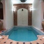 piscine riad beldi a marrakech
