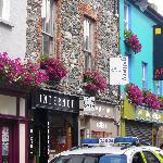 The town of Killarney
