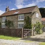 Flamborough Rigg Cottage 5 Star Gold B&B