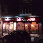 Kaboul by night